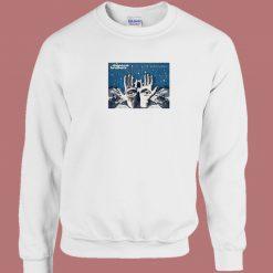 Chemical Brothers 80s Sweatshirt