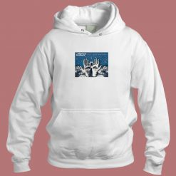 Chill Im Here To Party Hoodie Style