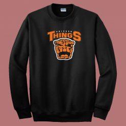 Chicago Things 80s Sweatshirt