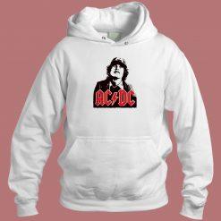 Classic Rock Magazine AC DC Hoodie Style